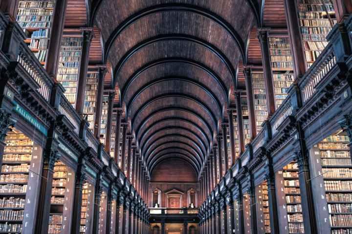 Reading list –1