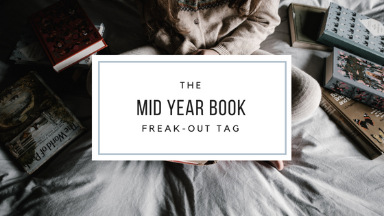 Mid Year Book Freak-outTag