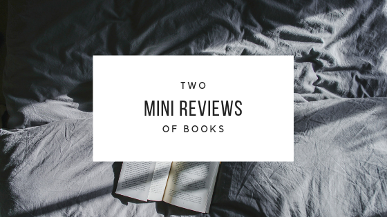 Mini Reviews – III