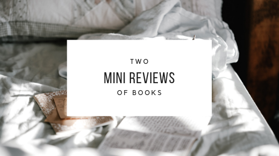 Mini Reviews – II