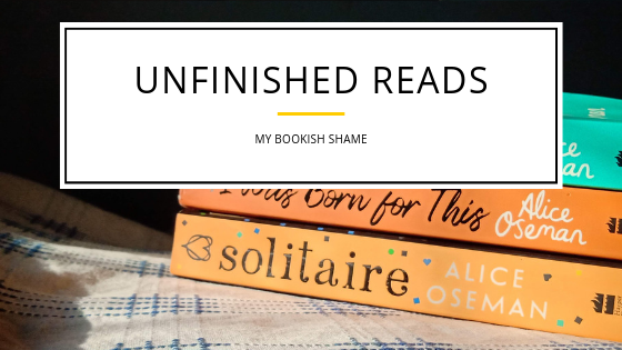 Unfinished Reads