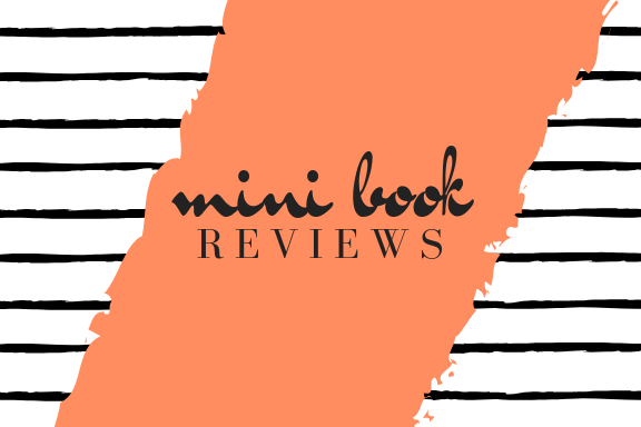 Mini Reviews VII
