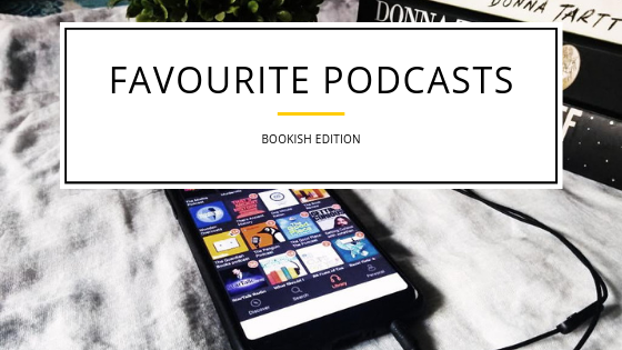 My Favourite Podcasts!