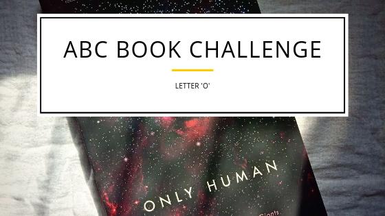 ABC Book Challenge'O'