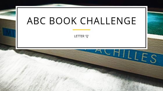 ABC Book Challenge'Q'