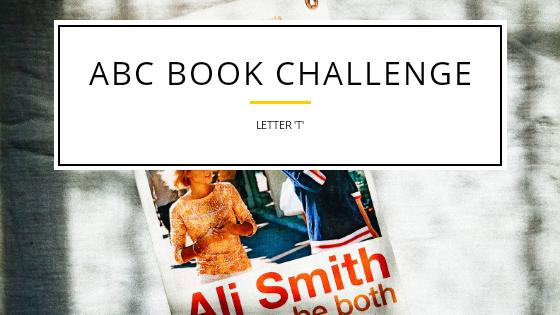 ABC Book Challenge'T'