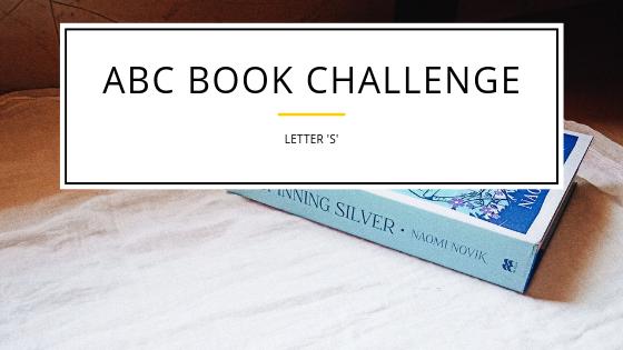 ABC Book Challenge'S'
