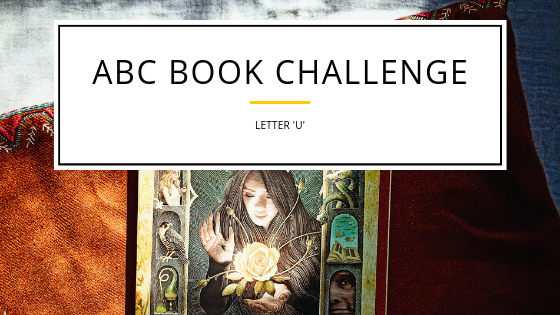 ABC Book Challenge'U'