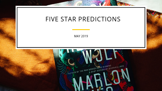 Five Star Predictions (TBR)