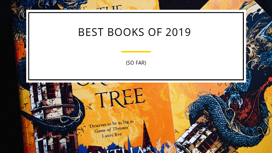 Best Books of 2019 (so far)