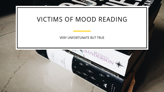 Victims of MoodReading
