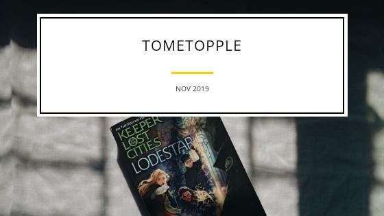 TomeTopple