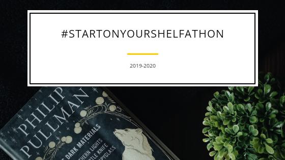 #StartOnYourShelfathon