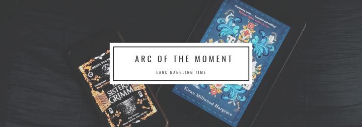 ARC of themoment