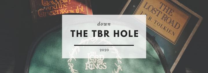Down the TBR Hole#1