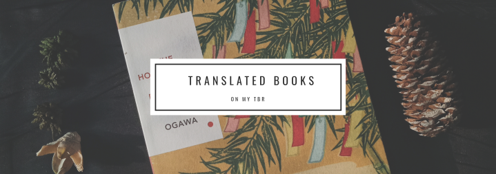 Translated Books