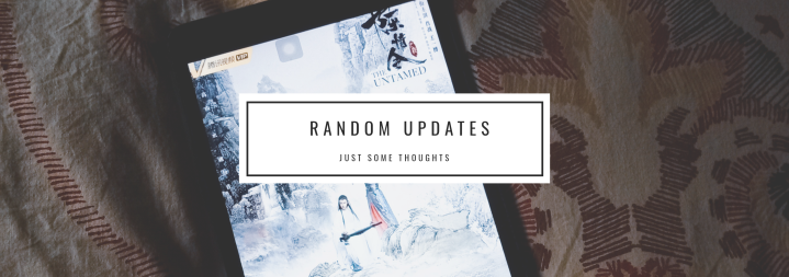 Random Updates
