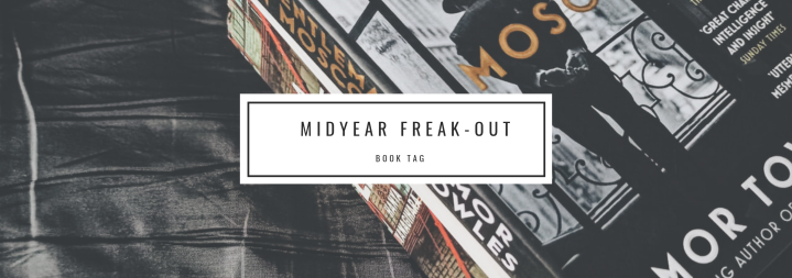 THE MID-YEAR BOOK FREAK OUT (2020 EDITION)