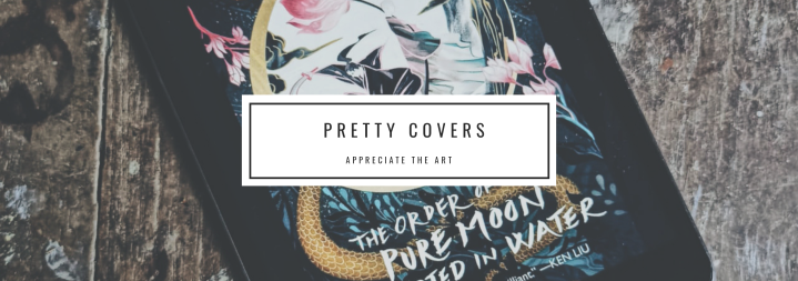 Pretty Covers (June Edition)
