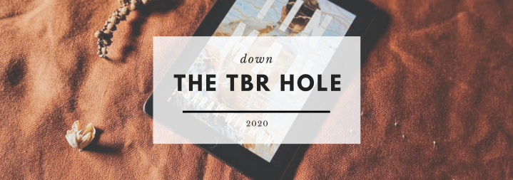 Down the TBR Hole #9