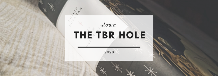 Down the TBR Hole #10
