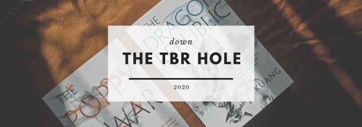 Down the TBR Hole#12