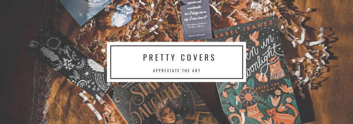 Pretty Covers (October Edition)