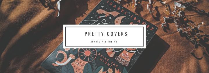 Pretty Covers (NovemberEdition)