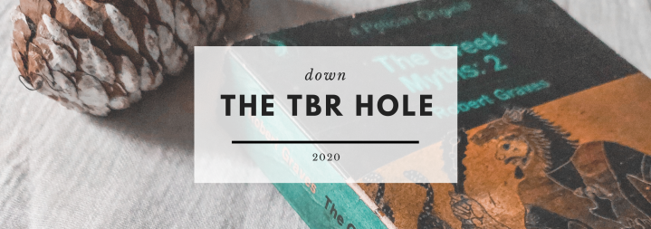 Down the TBR Hole #16