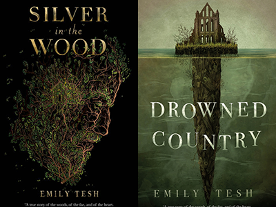 greenhollow duology