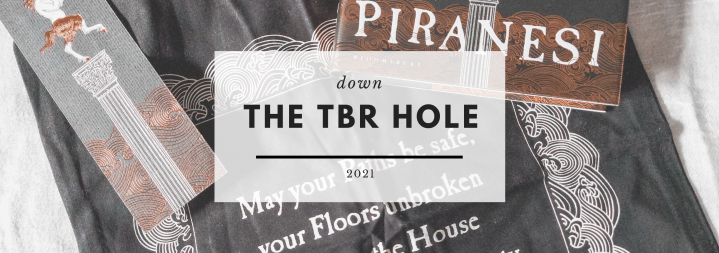 Down the TBR Hole #18