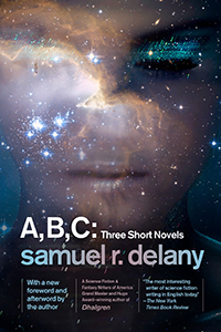 a,b,c three short novels