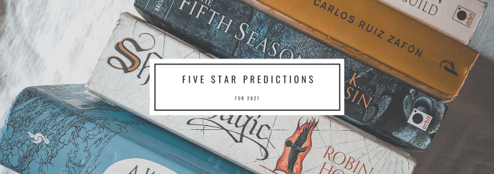 Five Stars Predictions