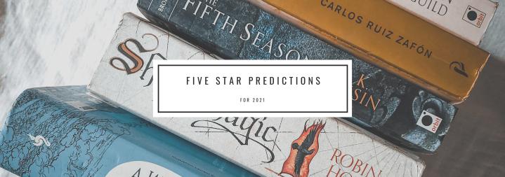 Five Stars Predictions