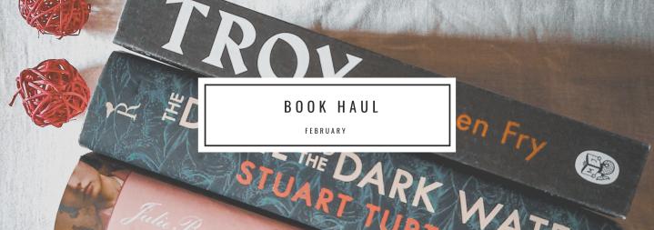 Book Haul: February