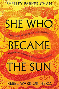 she who became the sun 1