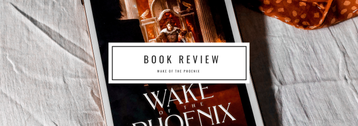 Wake of thePhoenix